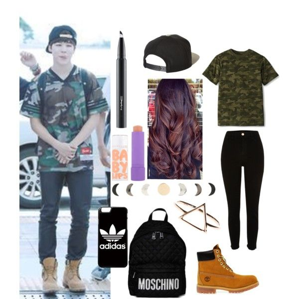 Jimin inspired outfit ♥ | cute outfits/Kpop outfits ...