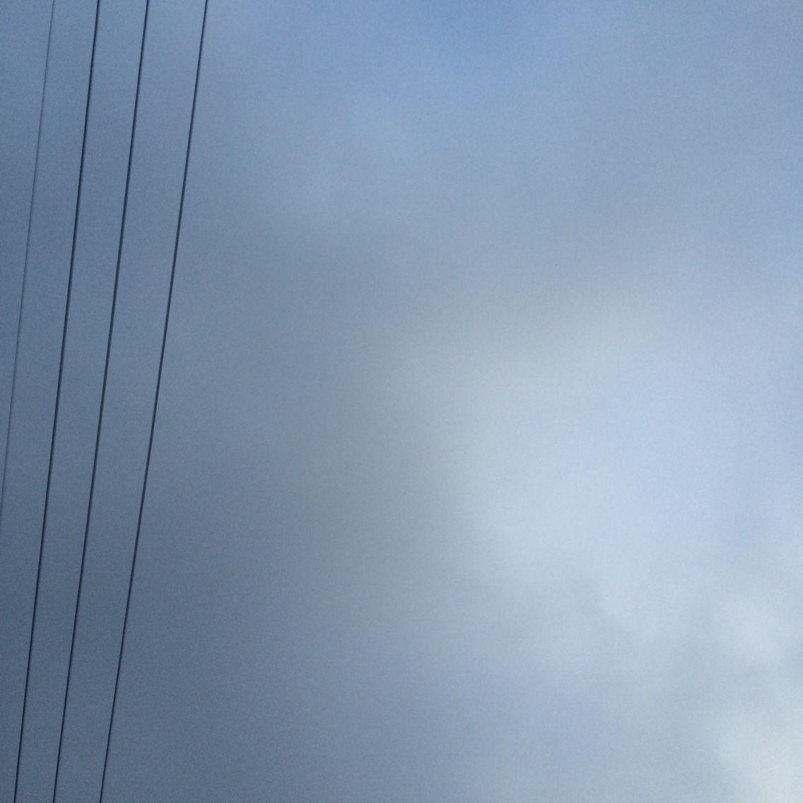 2016년 6월 29일의 하늘 #sky #cloud