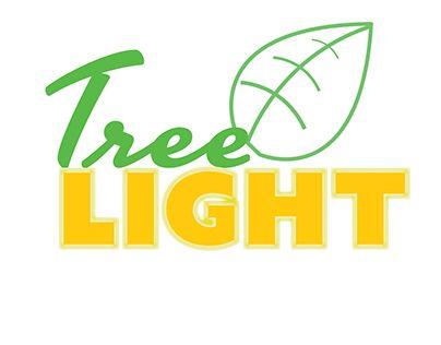 "Check out new work on my @Behance portfolio: ""Tree Light Logo"" http://on.be.net/1Ony7gF"