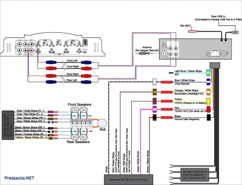 15+ Intermatic Timer Wiring Diagram in 2021 | Car audio, Car amp, Pioneer car  stereo | Realistic Car Radio Speaker Wiring Diagram |  | Pinterest