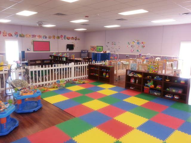 Turn Garage Into A Daycare Brooklyn Turns Vacant Library
