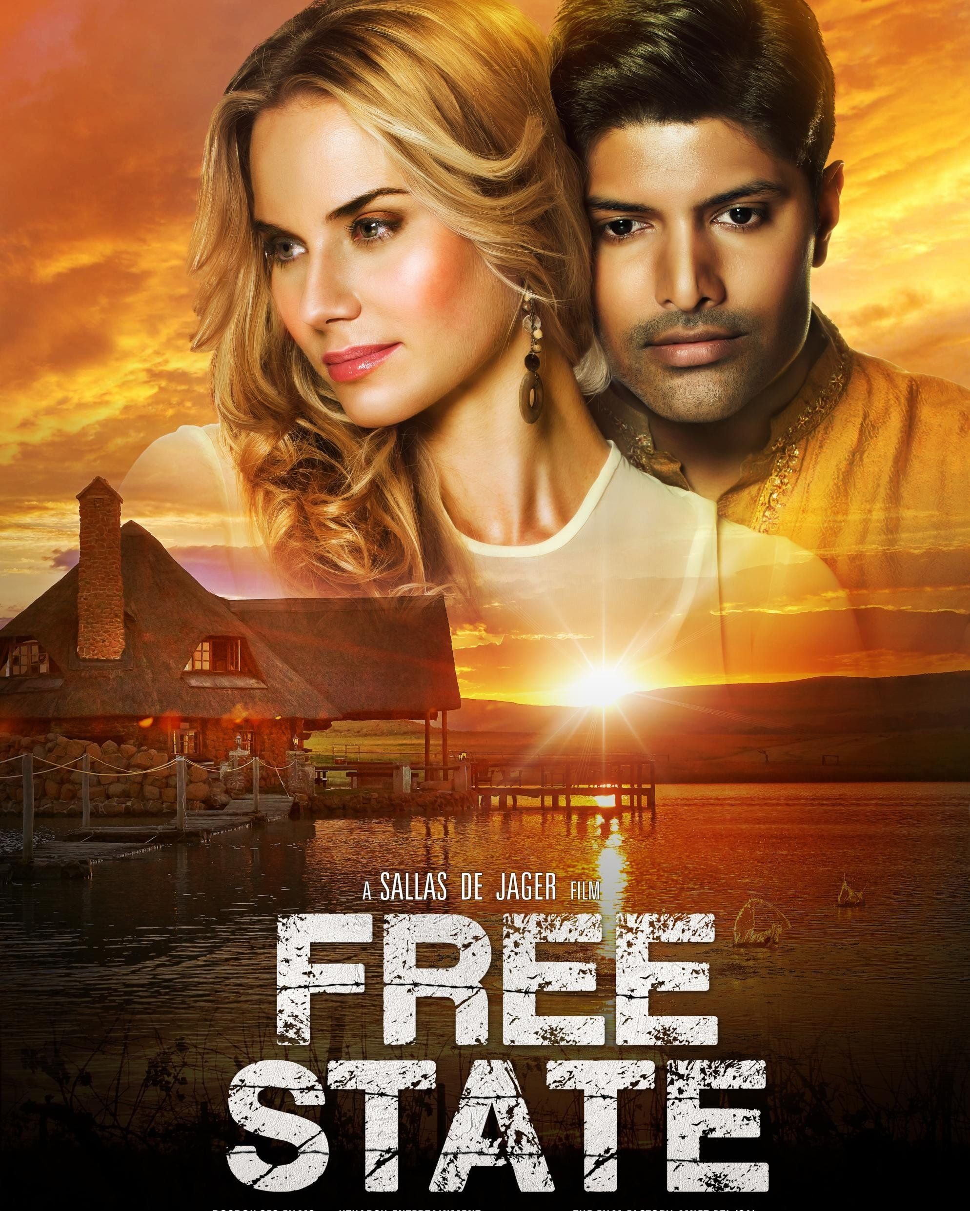 Free State Movie Trailer African movies, Free state