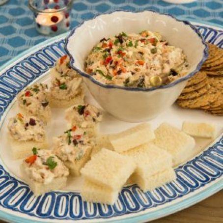 Italian Tuna Salad (Valerie Bertinelli) Recipe
