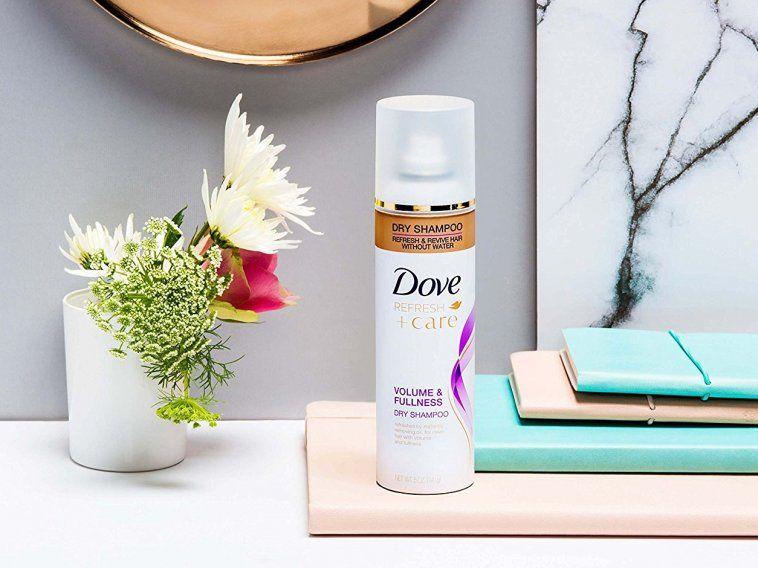 Dove Dry Shampoo Fresh Floral Dove Dry Shampoo Dry Shampoo Dove Shampoo