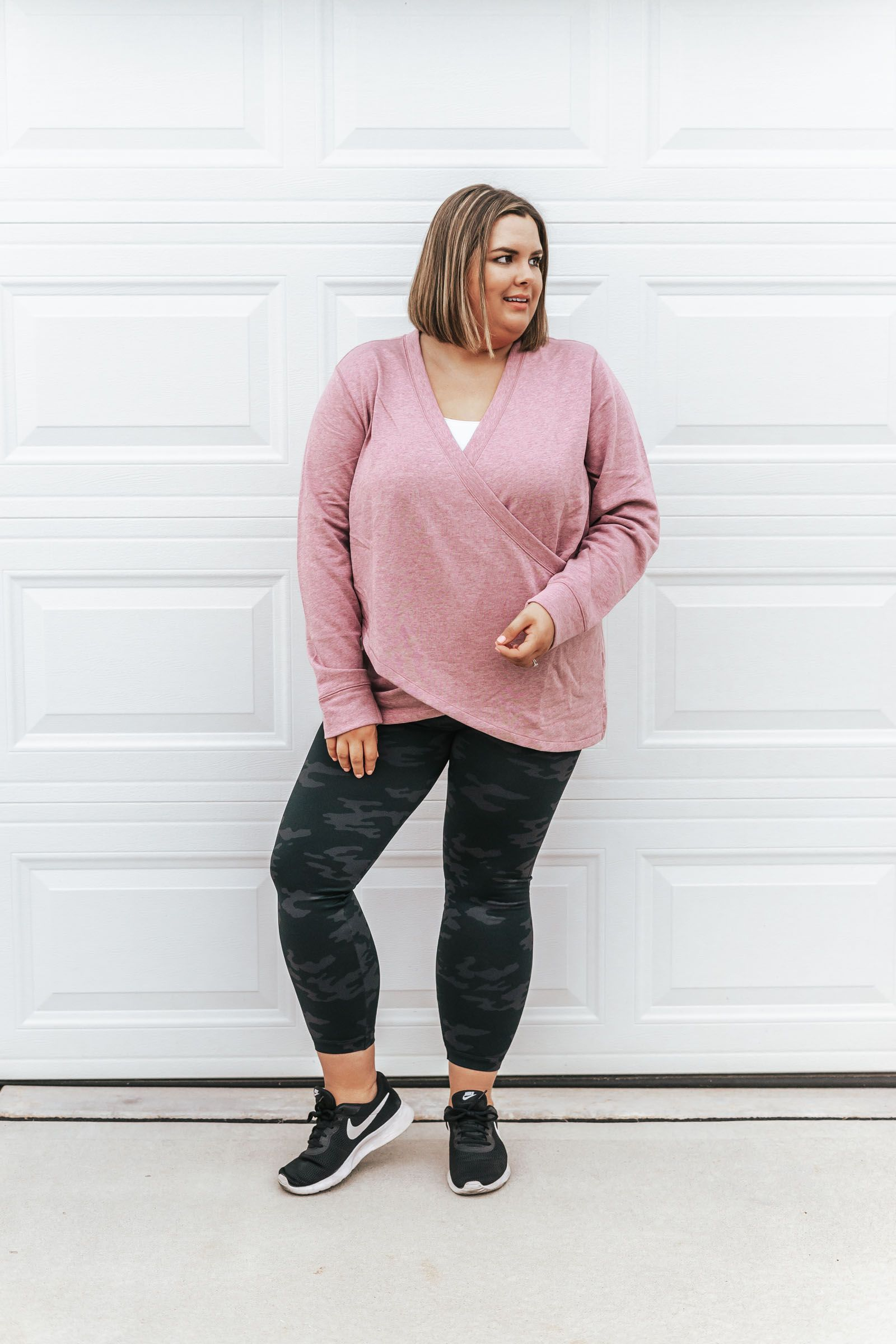 Photo of Curvy Girl's Guide To Activewear – Plus Size Workout Wear