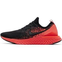 Nike Epic React Flyknit 2 Herren-Laufschuh - Schwarz NikeNike #shoegame