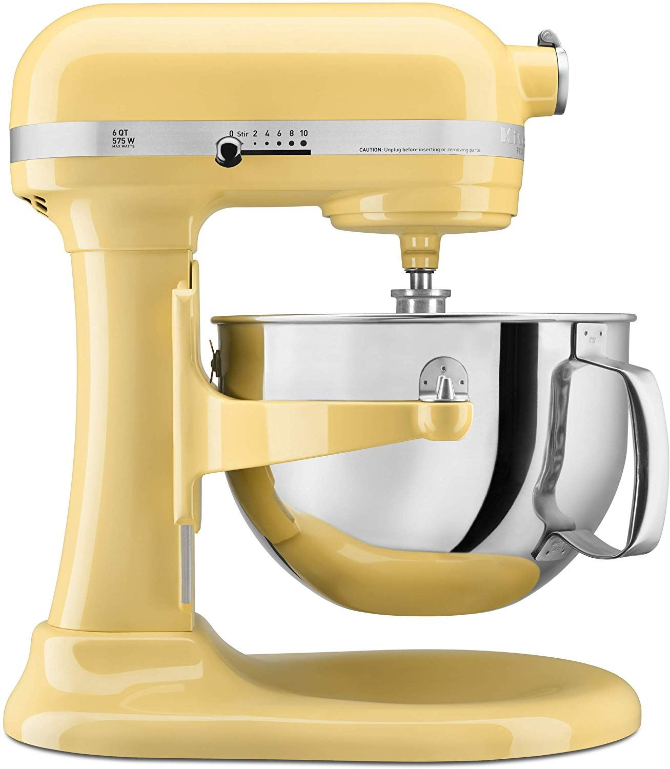 Best stand mixer for baking the kitchenaid professional