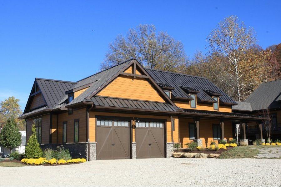 Best Standing Seam Metal Roofing Emhelouisville Residential 400 x 300