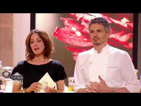 Qui sera le prochain grand pâtissier ? Saison 3 Episode 2 Partie 1