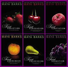 Maya Banks Sweet Surrender Pdf