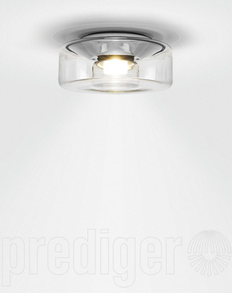 Serien Lighting Curling Ceiling Small Halogen – Design Leuchten & Lampen Online Shop