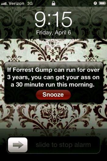 hahahah! #funny #running #motivation
