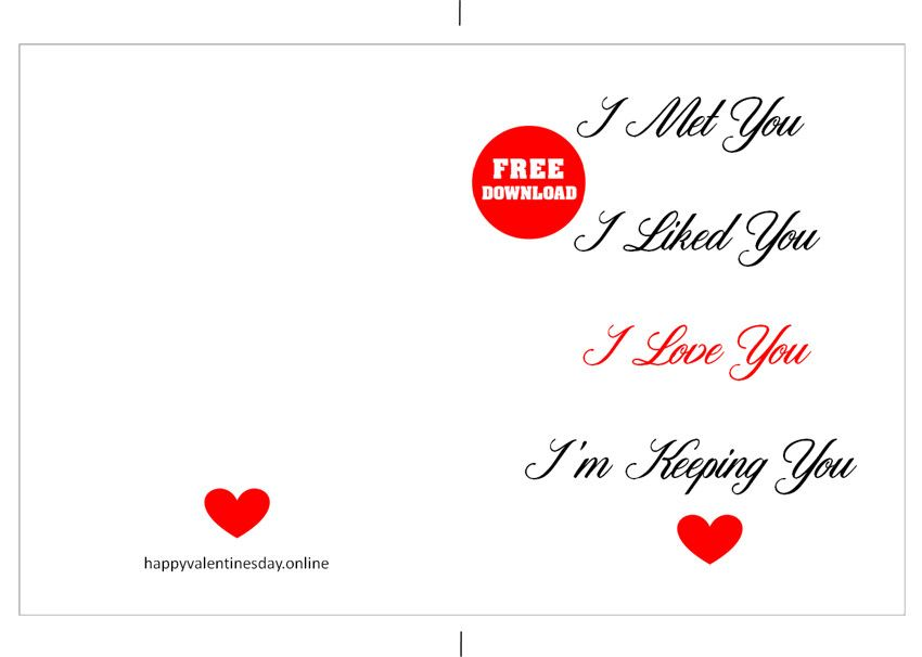 Printable Instant Download Annoy Me Forever and Ever FunnyMatureAdult Humor Wedding Anniversary Card