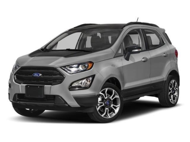 2019 Ford Ecosport Ses In 2020 Ford Ecosport 2019 Ford Ford