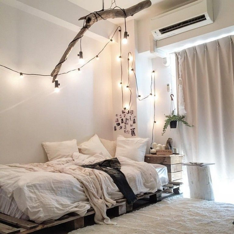 40 Comfortable Loft Bedroom Design Ideas For Small Space
