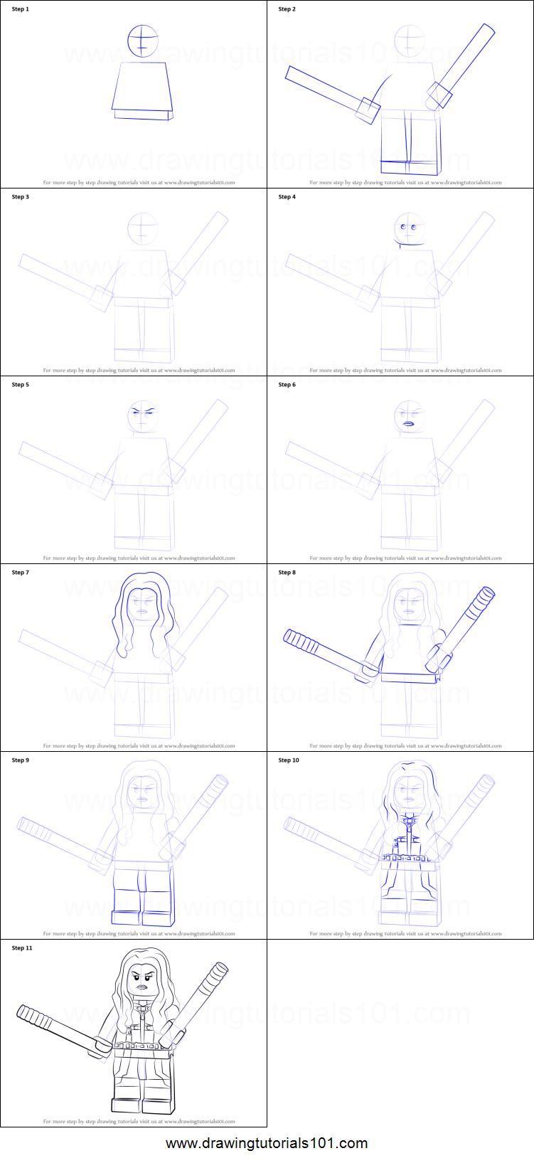 Draw Drawing Drawingtutorials1 Lego Mockingbird Printable Sheet How To Draw Lego Mockingbird Printable In 2020 Drawing Sheet Sharpie Paint Markers Sharpie Paint