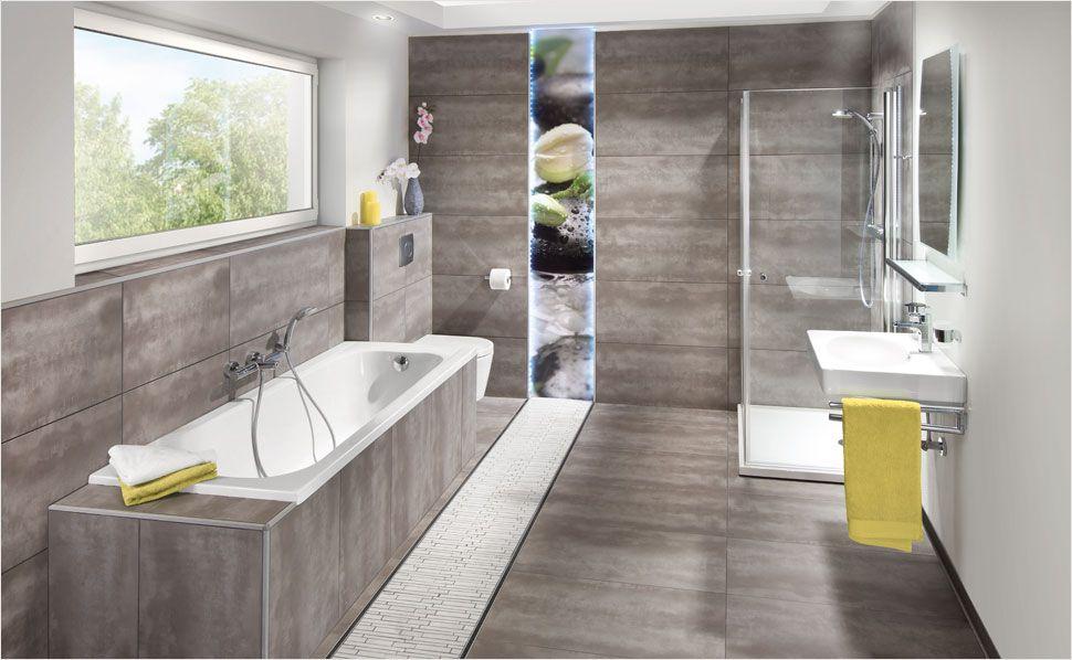 Moderne Badezimmer Bad Waschtisch, Moderne Bäder, Moderne Badezimmer, Bäder  Ideen, Modernes,