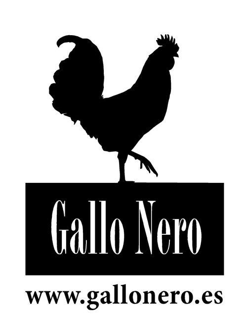 Gallo Nero es una de las editoriales asociadas al Curso de Edición de Taller de los Libros.
