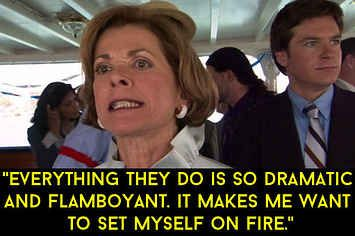 """25 """"Arrested Development"""" Quotes We Will Never Forget 