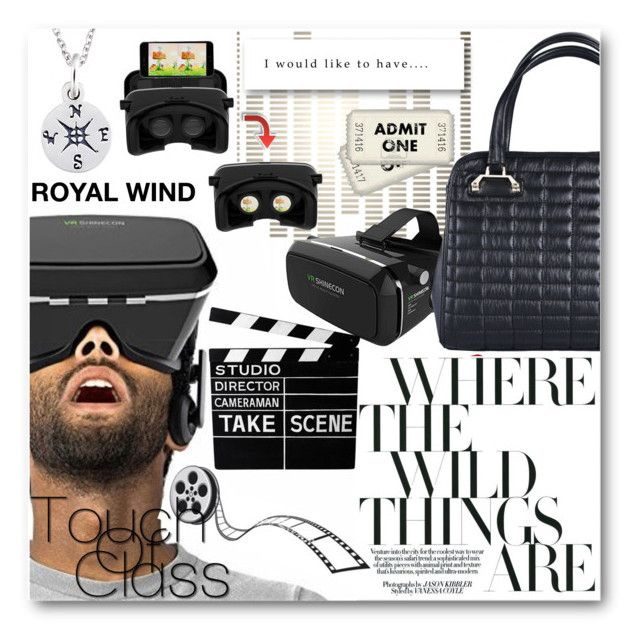 """ROYAL WIND"" by tanja-871 ❤ liked on Polyvore featuring Samsung"