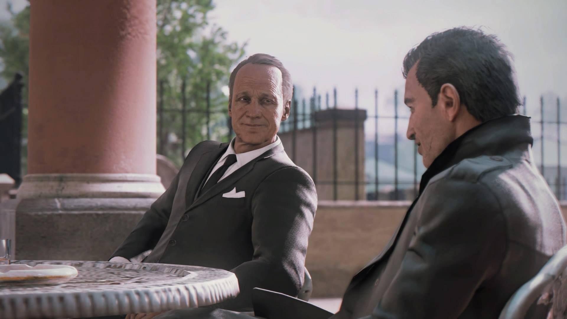 "Sam ""Sal"" Marcano y Vito Scaletta / MAFIA III (Mafia 3) / PS4Share #PC #PlayStation4 #PS4 #XboxOne #MAFIA #MAFIA3 #MAFIAIII #CosaNostra #MafiaGame #PS4Share #SalMarcano #SamMarcano #VitoScaletta"