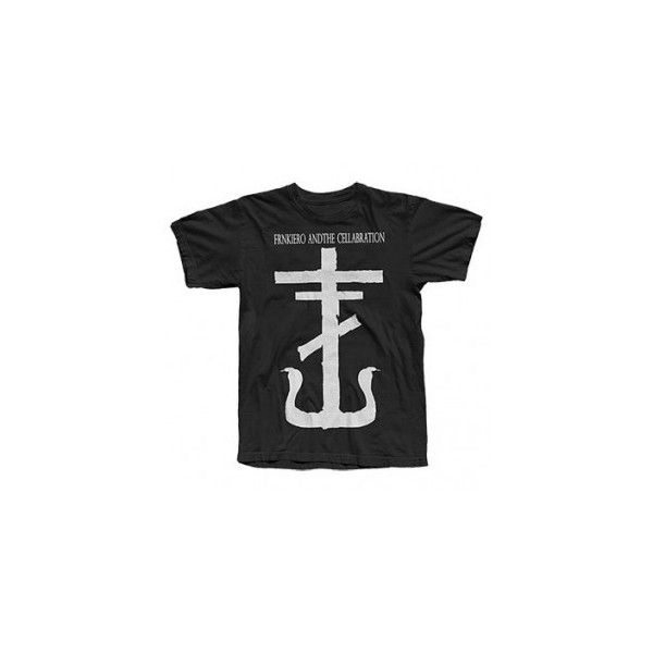 Frank Iero And The Celebration Symbol T Shirt 30 Liked On