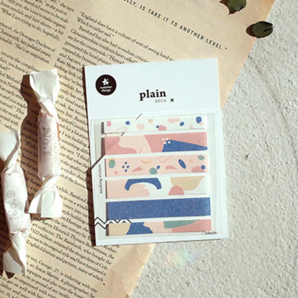 Pin By Iffah Fathin On Style: Suatelier Plain 16 Sticker In 2020
