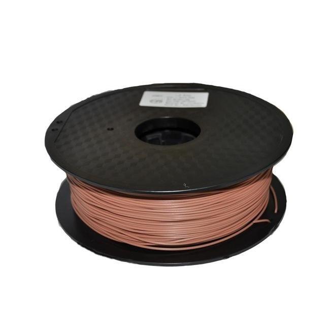 PLA Filament 1.75mm 1kg / 2.2lbs for 1.75 3D Printer