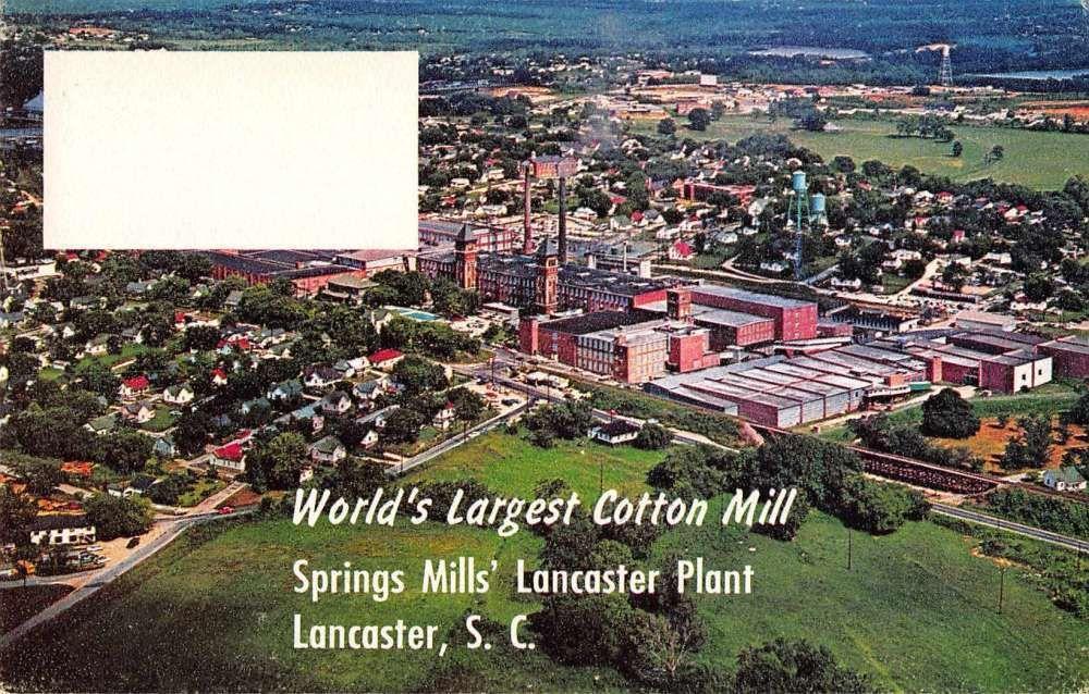 Mill Sc Lancaster South ...
