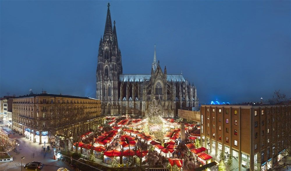 Europe's best christmas markets - Europe's Best Destinations