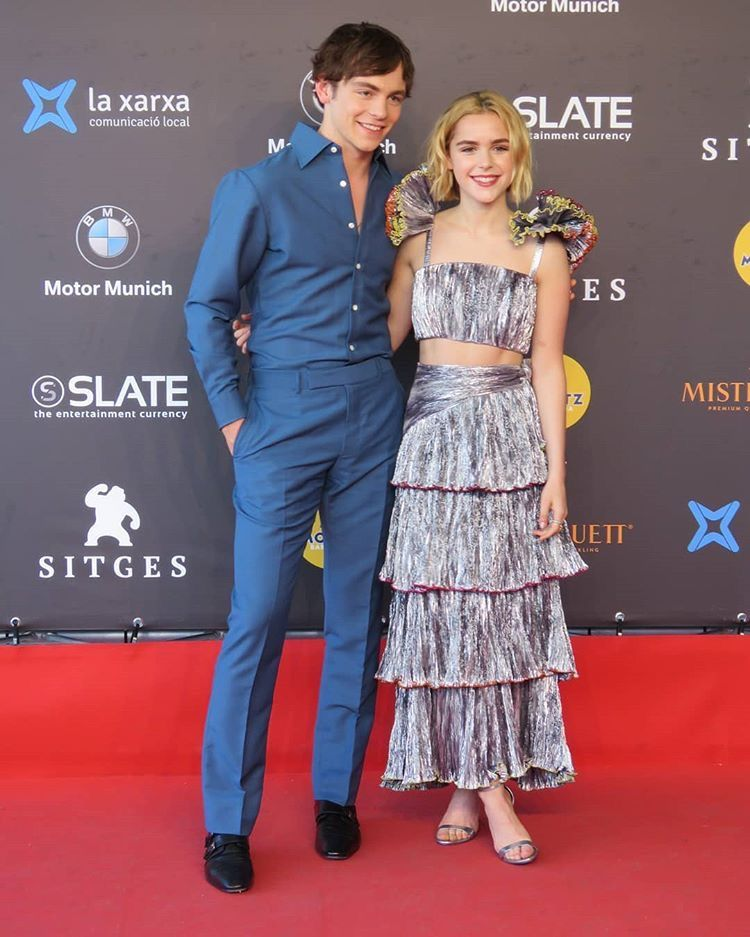 Pin By Kimberli Gage On Tcaos Spain In 2018 Sabrina Spellman Tv