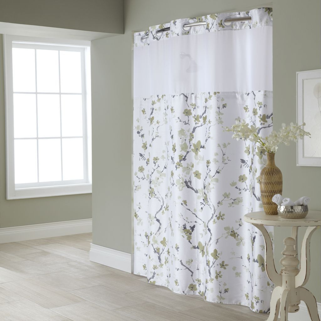 Cherry blossom shower curtain kohls - Bath Decor At Kohl S Shop Our Full Selection Of Bath Accessories Including This Cherry Blossom Fabric Shower Curtain Liner Set At Kohl S