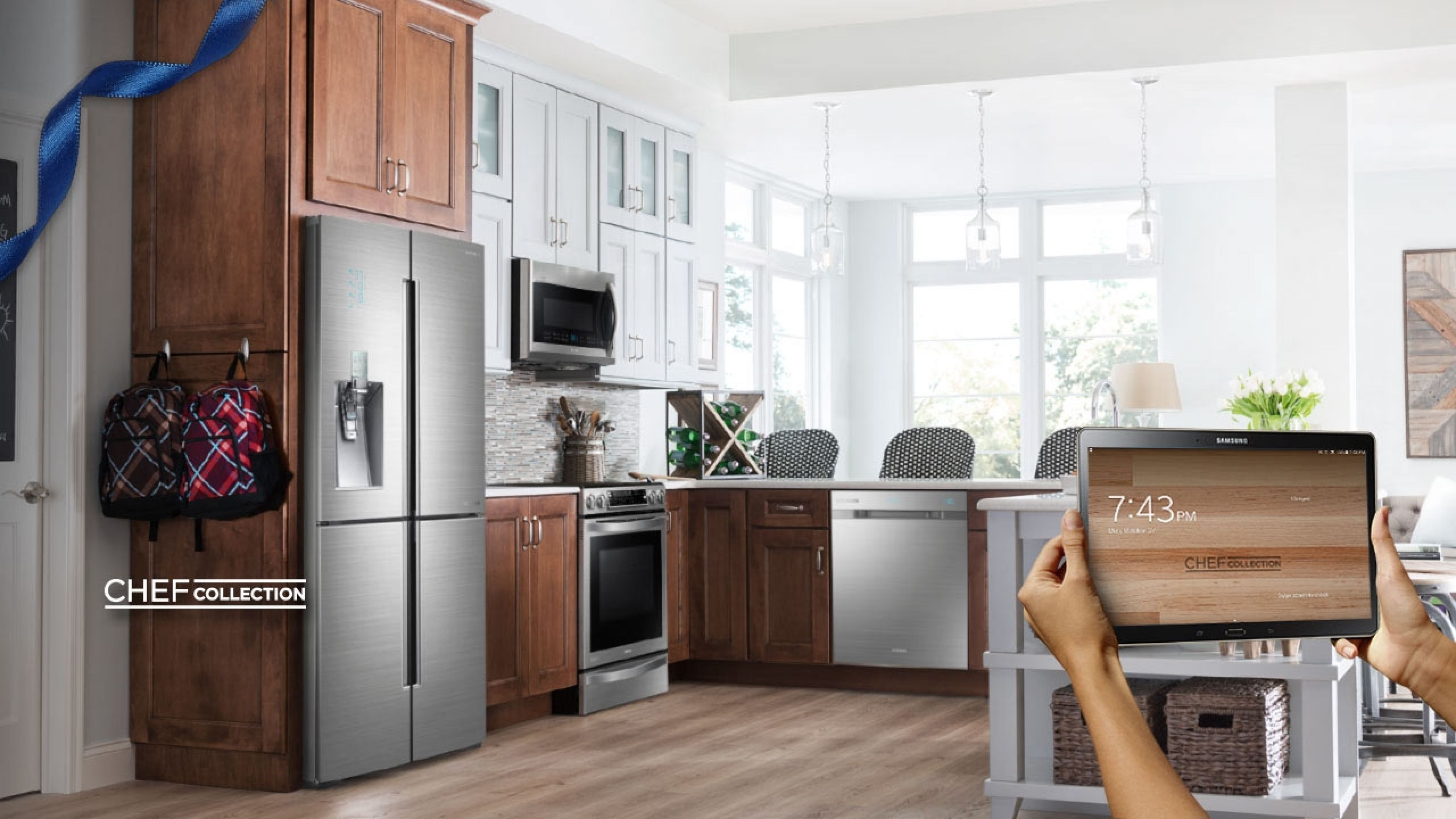 Samsung Kitchen Appliances - top rated interior paint Check more at ...