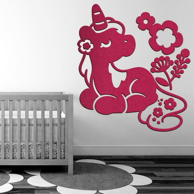 Nuestra #unicornio Éowyn es una bonita opción para #decorar las #paredes de la habitación de tu hij@ y bebé. #habitacioninfantil #decokids #kidsdecoration #kidsdecor #decoenfant #habitacionbebe #chambrebebe #decorforbaby #mamaprimeriza #mamabloguera #guarderia #futuramama #nurserydecor #babyshower #cuna #justbaby #christmasgift #presents #regalos #decoracion #decoration #decoracioninfantil #muralesinfantiles #muralespared #homedeco #interiorismo #interiordesign #interiorismocomercial
