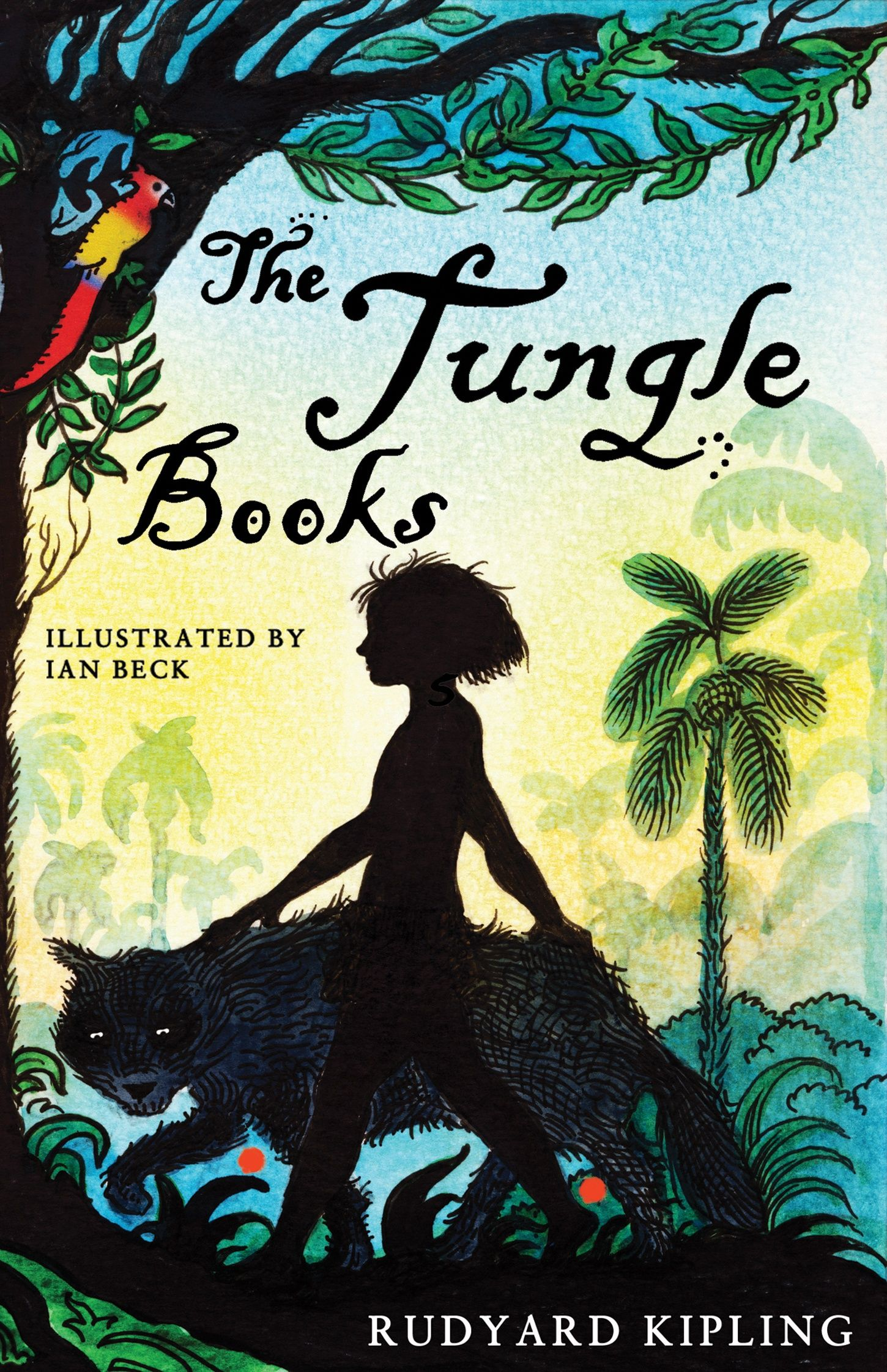 The Jungle Book Online For Free