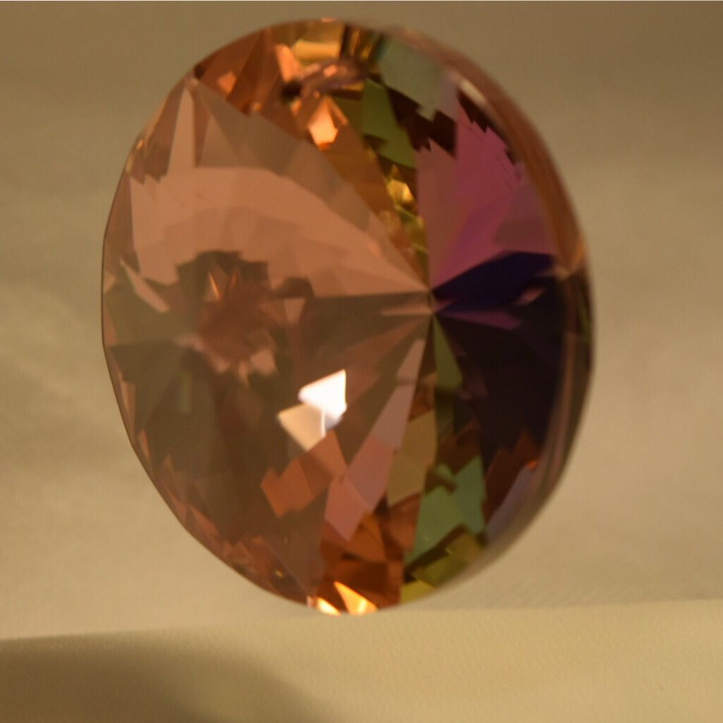 60mm Magnificent Round Prism. On sale now for $19.99