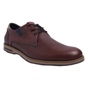 Zapatos marrones formales Bata para mujer k62GZdoDX