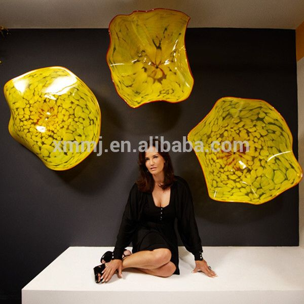Check out this product on Alibaba.com APP Modern hand blown art big ...