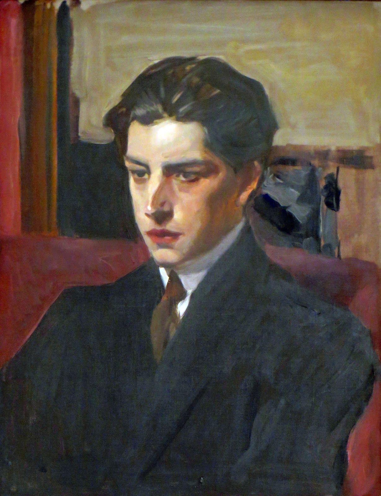 Joaquín Sorolla García   Pinturas impresionistas, Pinturas de sorolla,  Pintura de retratos