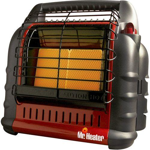 Mr Heater Big Buddy Heater Walmart Com Portable Propane Heater Propane Gas Heaters Propane Heater