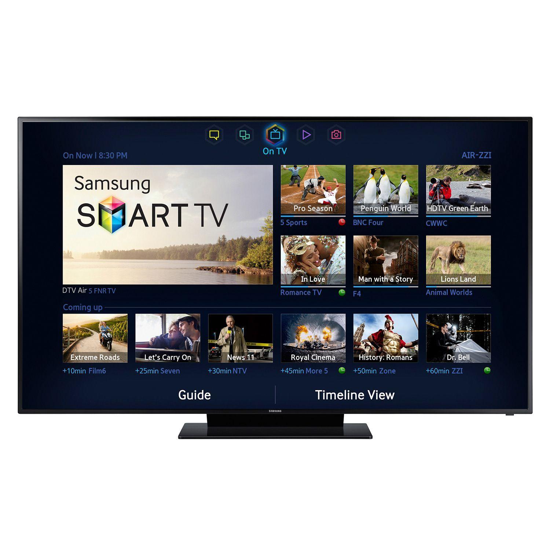 "Samsung 75"" Class 1080p LED HDTV UN75F6300 Samsung tvs"