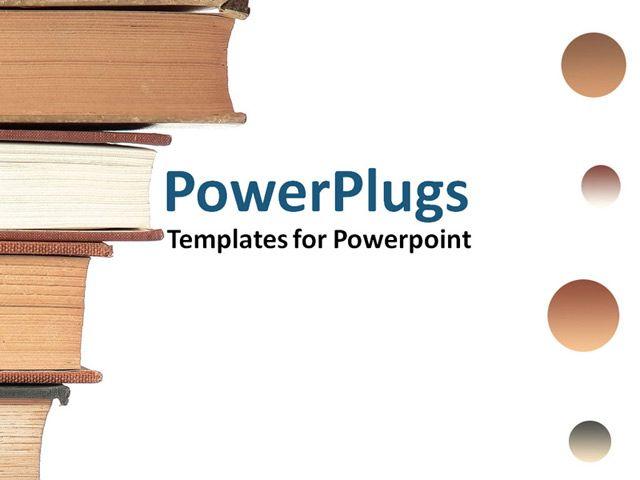 Powerpoint Book Theme Ppt Book Ninjaturtletechrepairsco Free Art