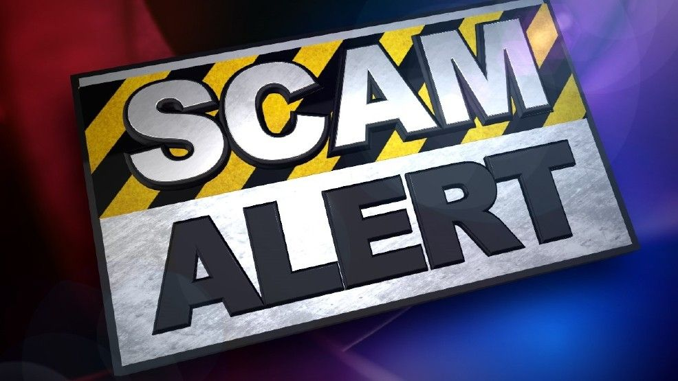 Pin On Scam Alert