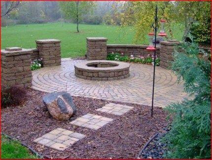Photo of 32 Upgrade DIY Fire Pit Ideas to Improve Your Backyard – homimu.com
