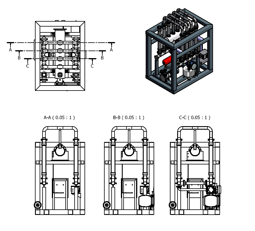 inventor drawing sections - blog