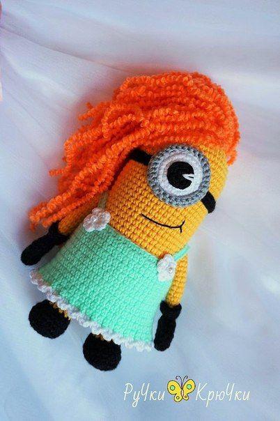 Чудеса своими руками_Л.Комковой_вязаные игрушки | amigurumi crochet ...