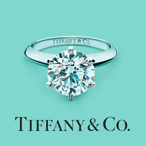 Tiffany & Co. Gorgeous engagement ring!! Every girls dream!