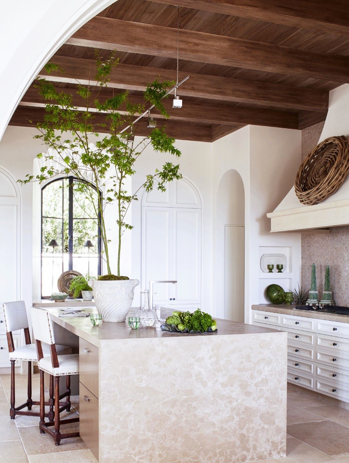 Splendid Sass Richard Hallberg Design In Montecito