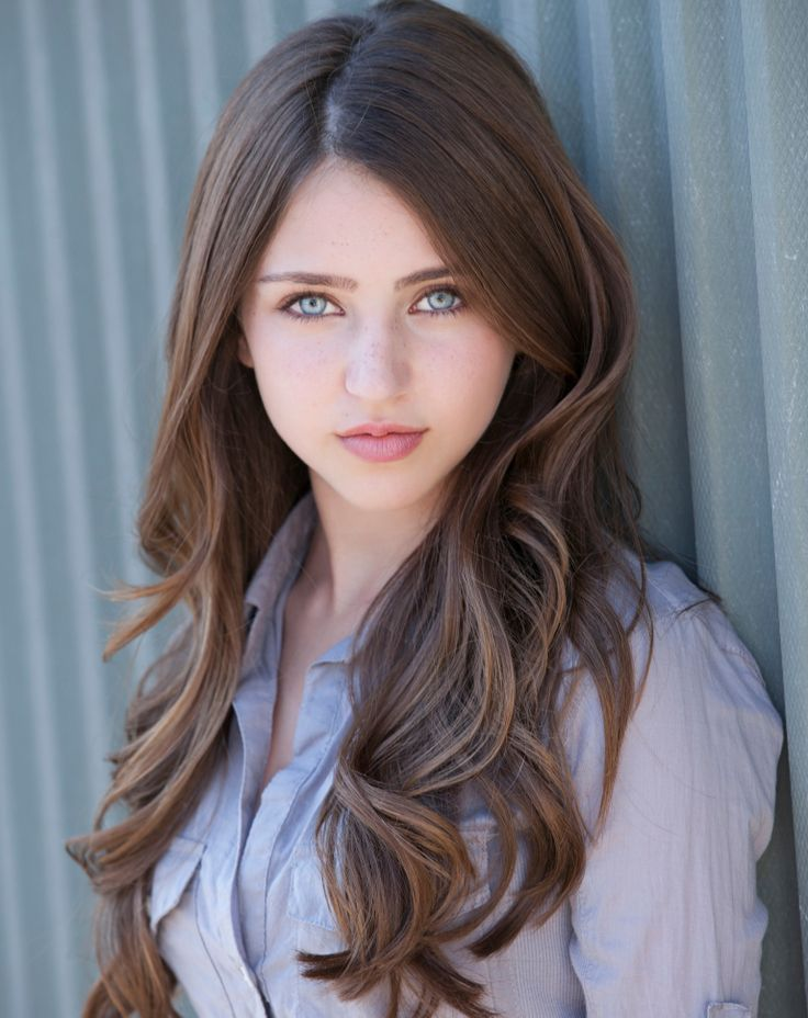 Pin By Jessica C On Story Idea Beauty Ryan Newman Long Hair Styles