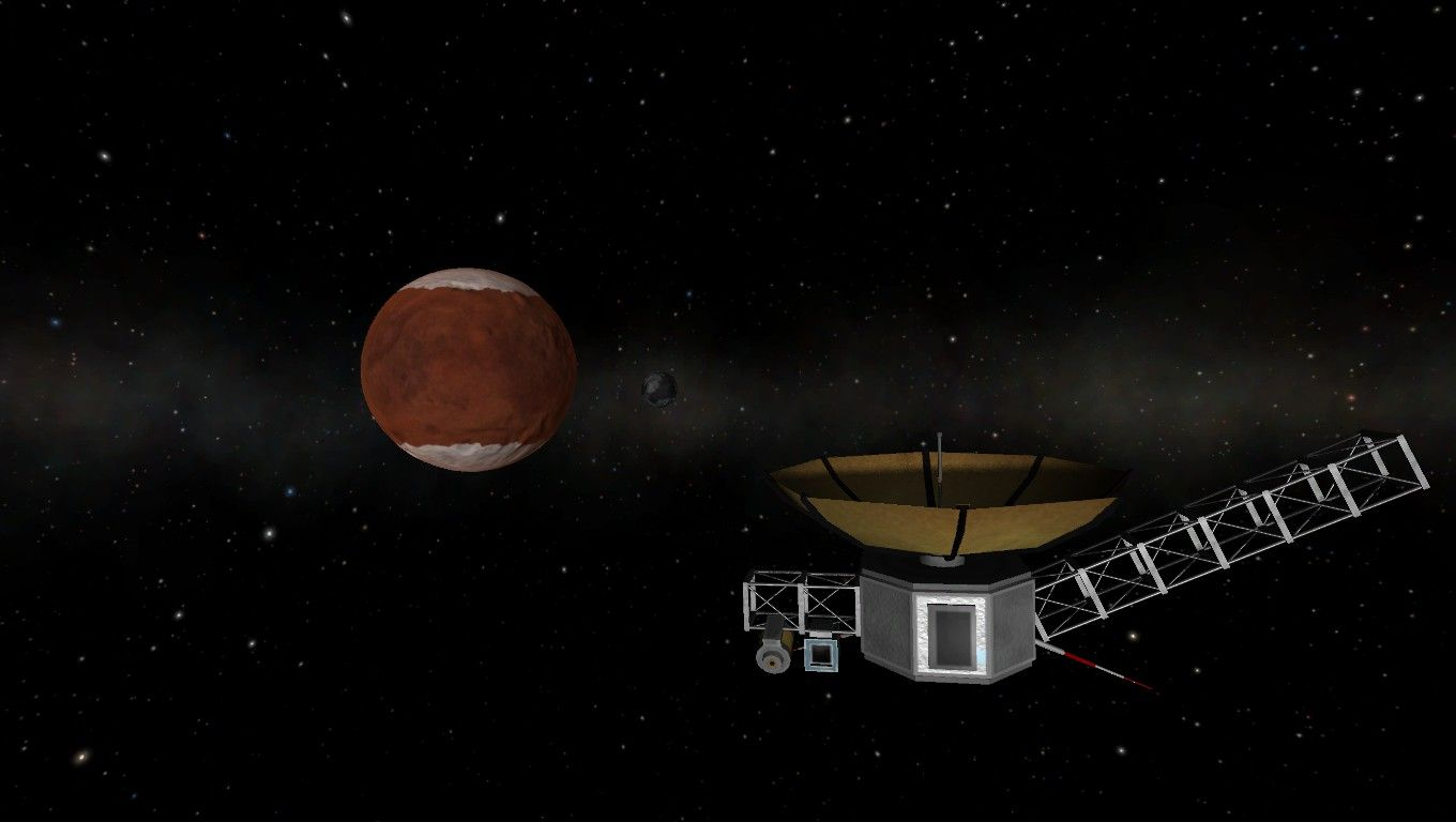 space probes for kids - HD1360×768